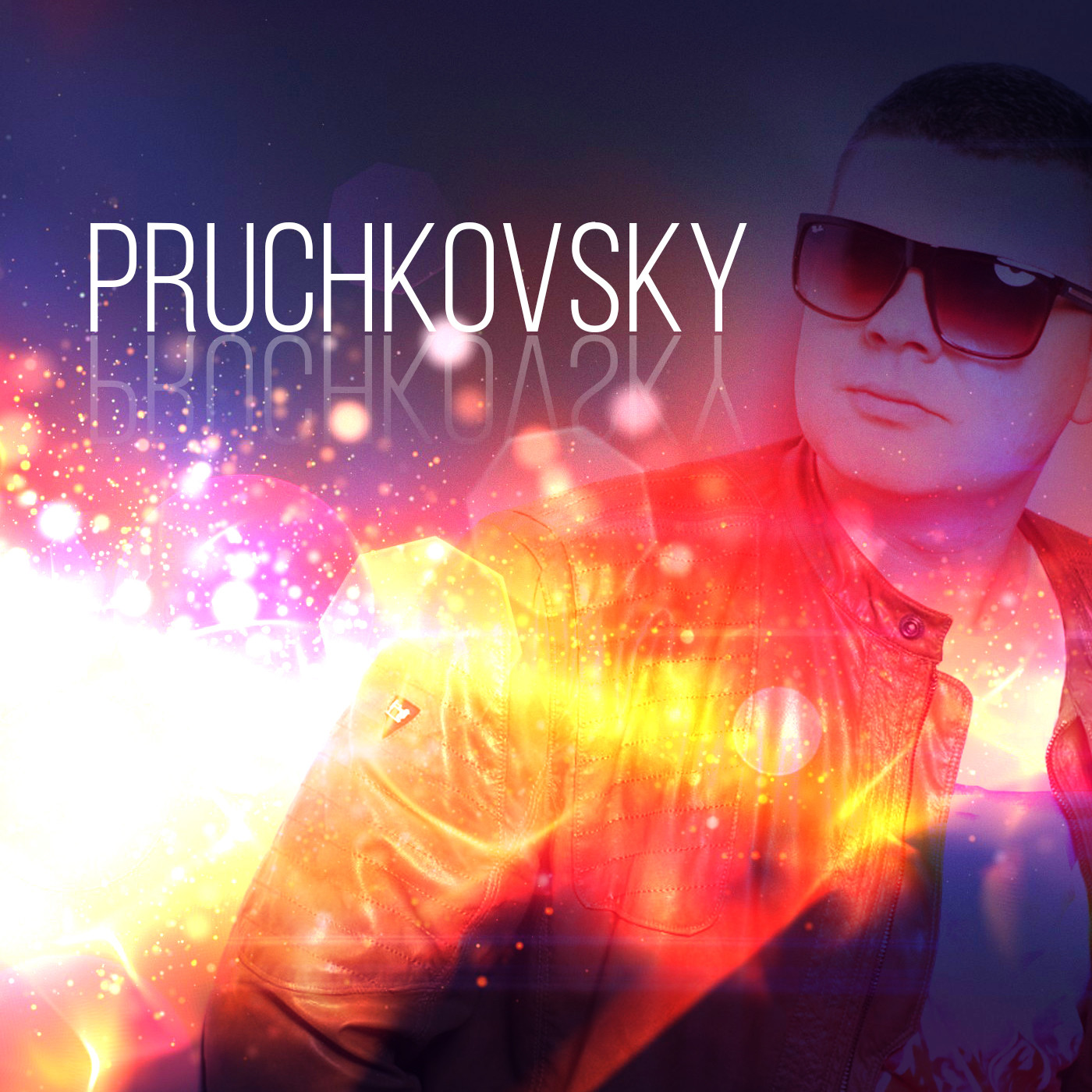 DJ PRUCHKOVSKY aka Two Killers
