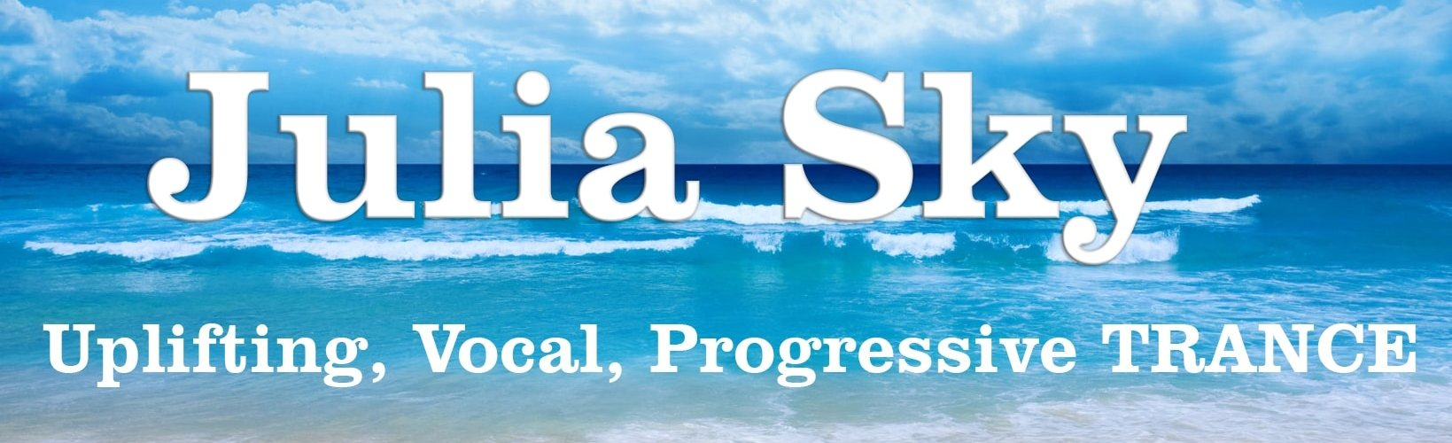 Julia Sky – The Magic of Progressive Trance Ep  005 – Julia Sky