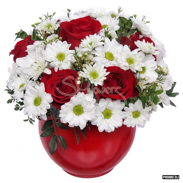 Цветы доставка находка