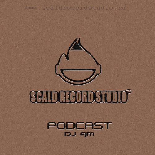 The AM Podcast 065: October 2012 Studio Mix