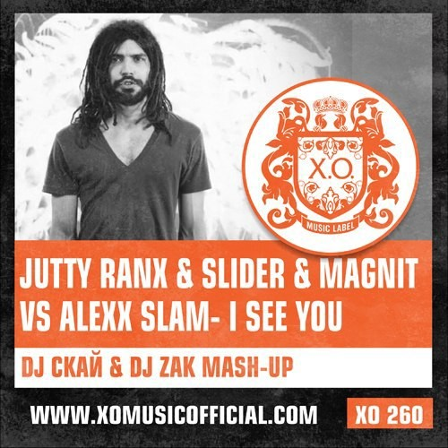 Jutty ranx - i see you (slider  magnit remix) :: wwwslamdjsru