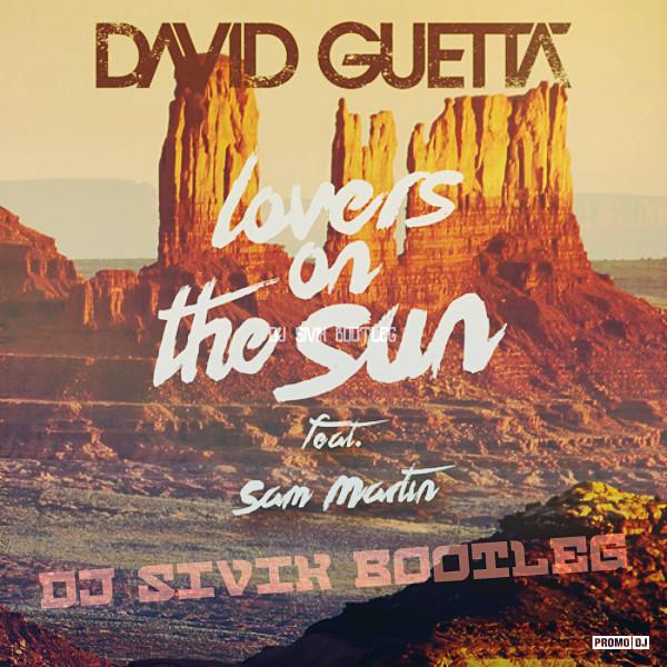 скачать песню dangerous david guetta