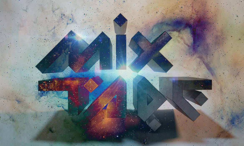 radio MIXTAPE show