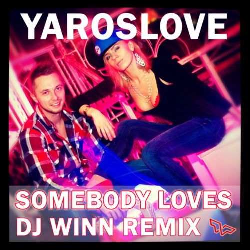 Yaroslove - slide with the rhythm (new single)