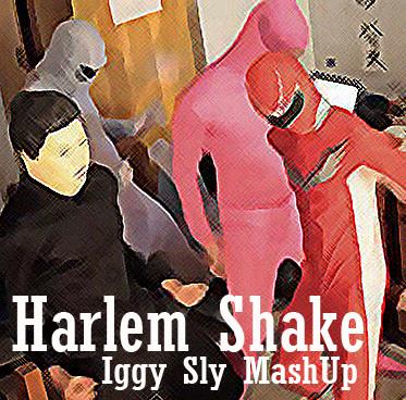 Baauer harlem shake official audio