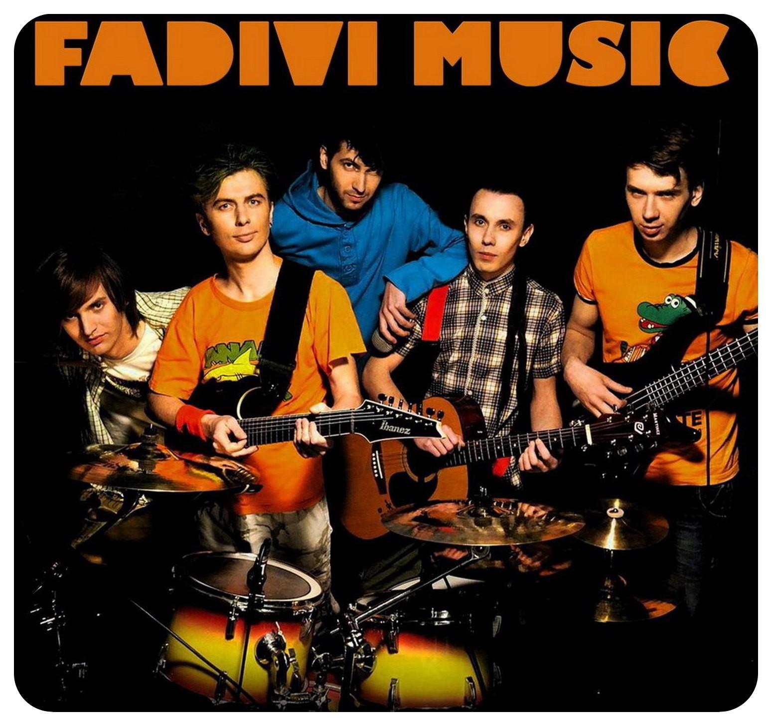 FADIVI MUSIC