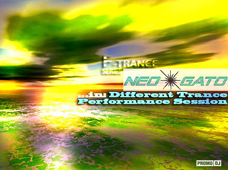 Neogato - Different Trance Performance Session