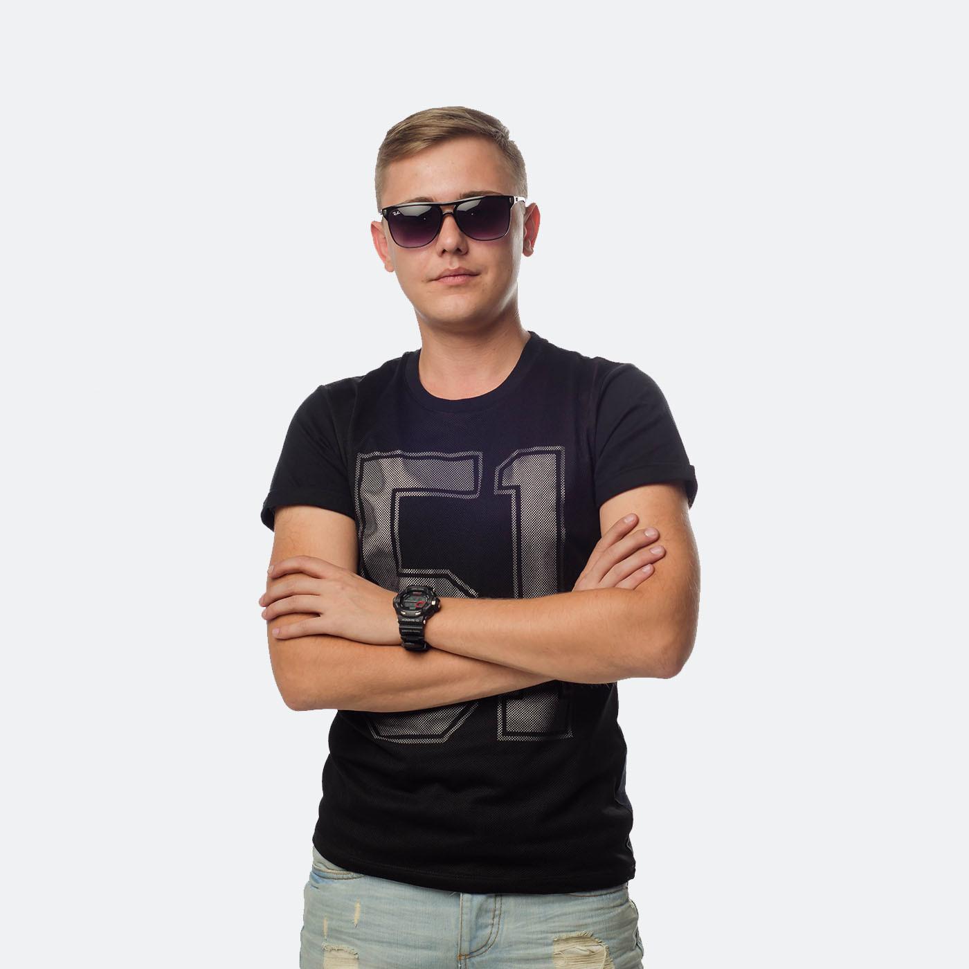 DJ MIZANO