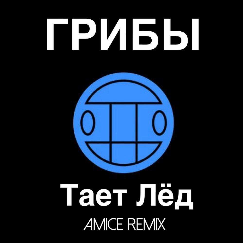 Грибы - Тает Лёд (Amice Remix)
