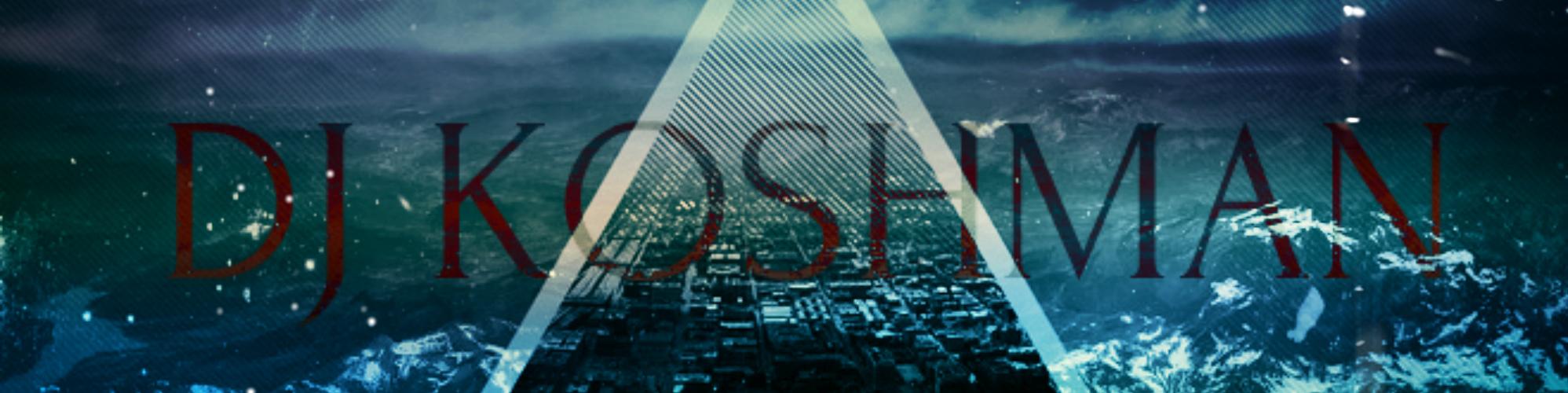 Aryar - Overwhelmed (DJ Koshman remix) – DJ Koshman 5a01c09f8cb6a