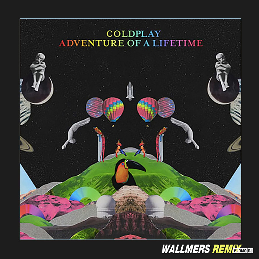 OF COLDPLAY LIFETIME A MP3 TÉLÉCHARGER ADVENTURE