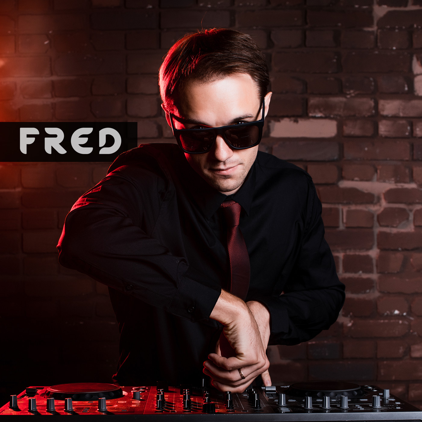 FRED / Fred Flaming / Fred & Mykos