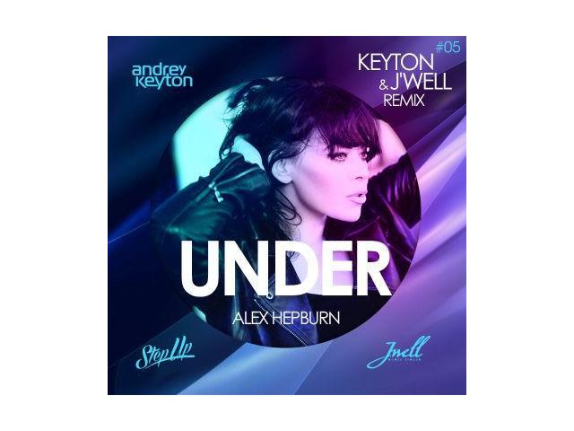 Alex Hepburn - Under в MP3 - слушать музыку