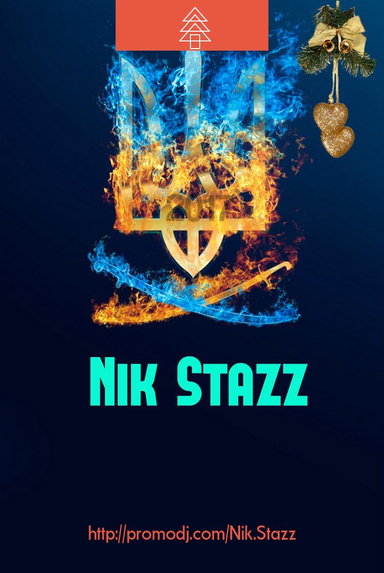 Nik Stazz