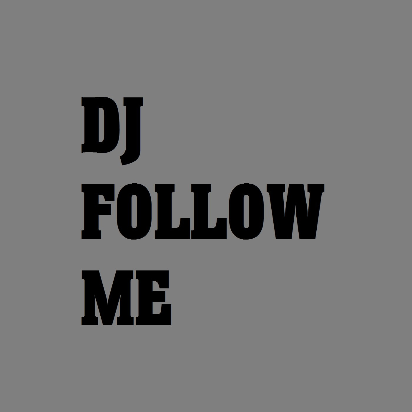 DJ FollowMe