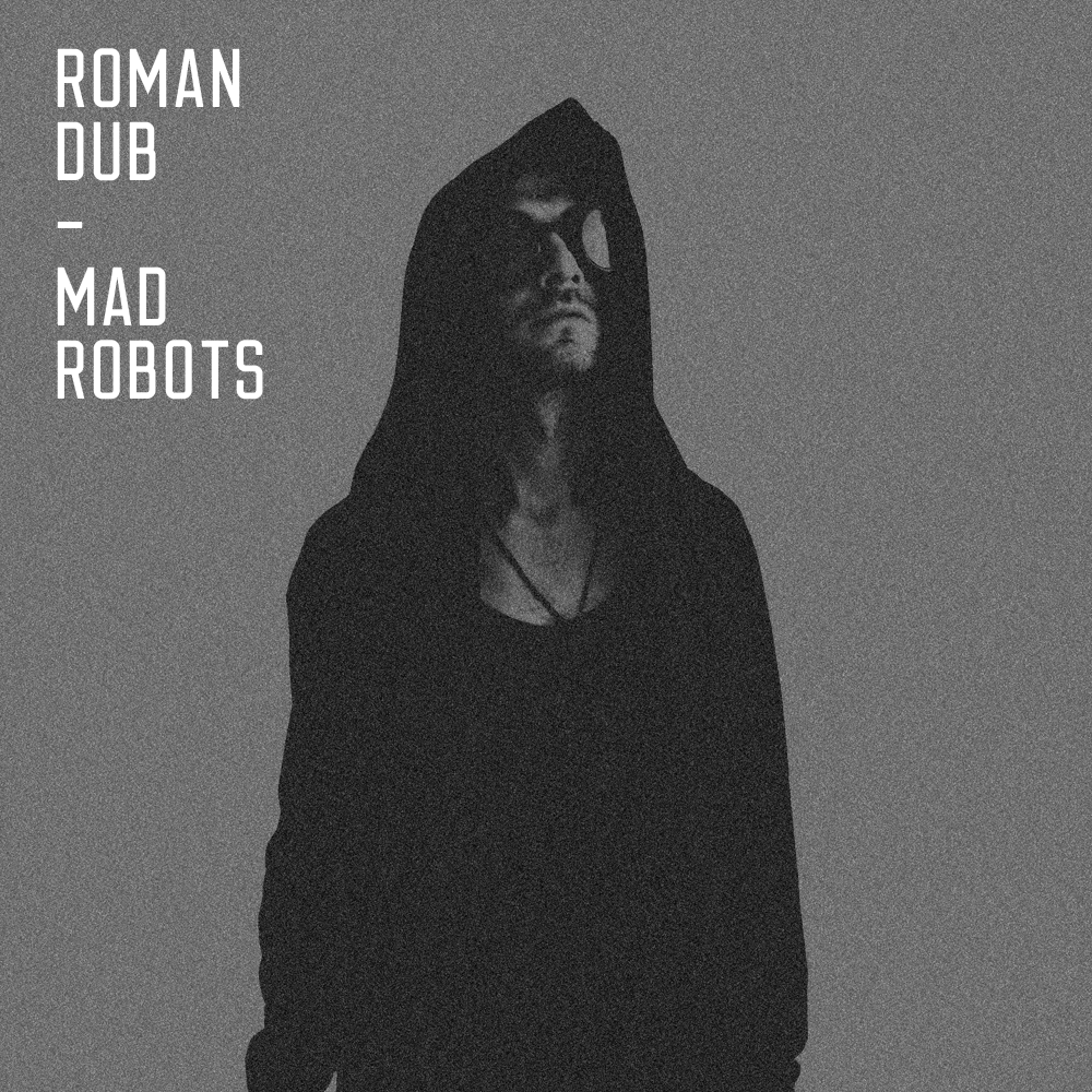 Mad Robots Podcast