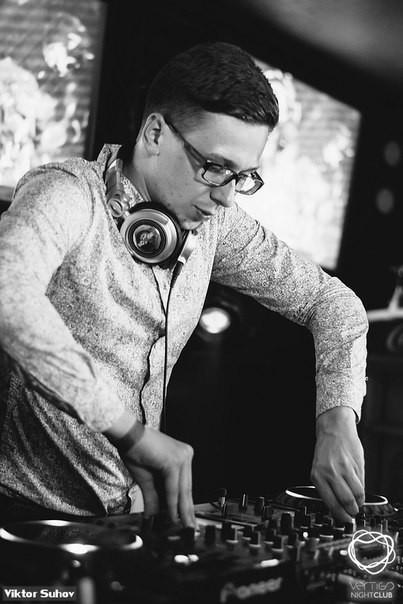 OUTCAST DJ's
