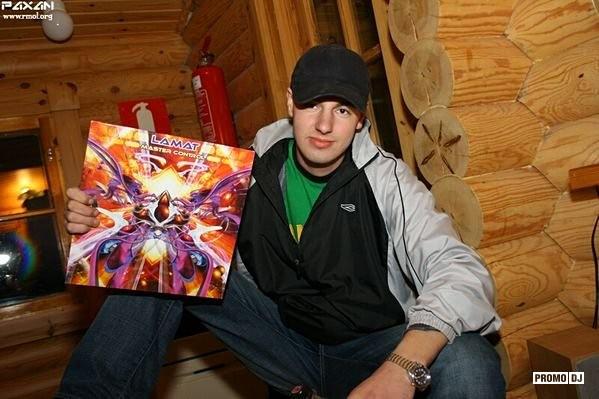 DJ Madwave Madwave Special Edition 5 -