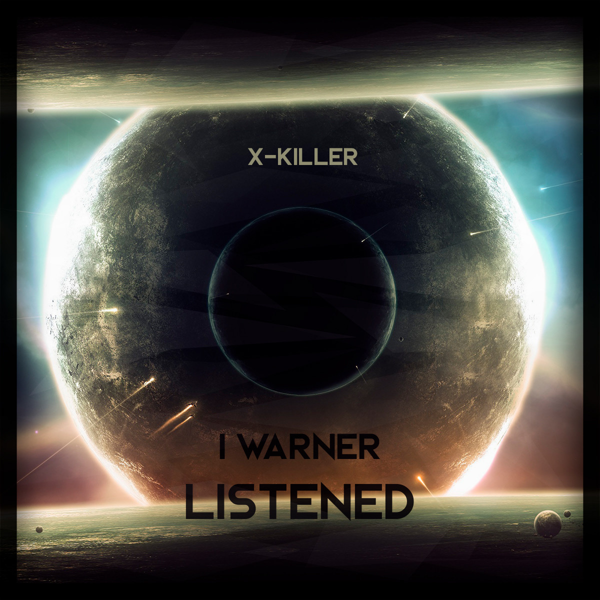 x killer X Killer I Warner Listened (Remix Pack) скачать 09