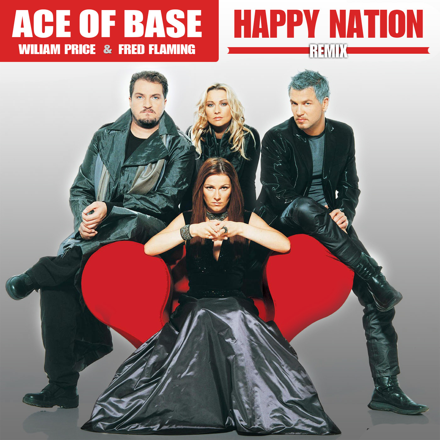 Ace of base happy nation (cd, album) at discogs.