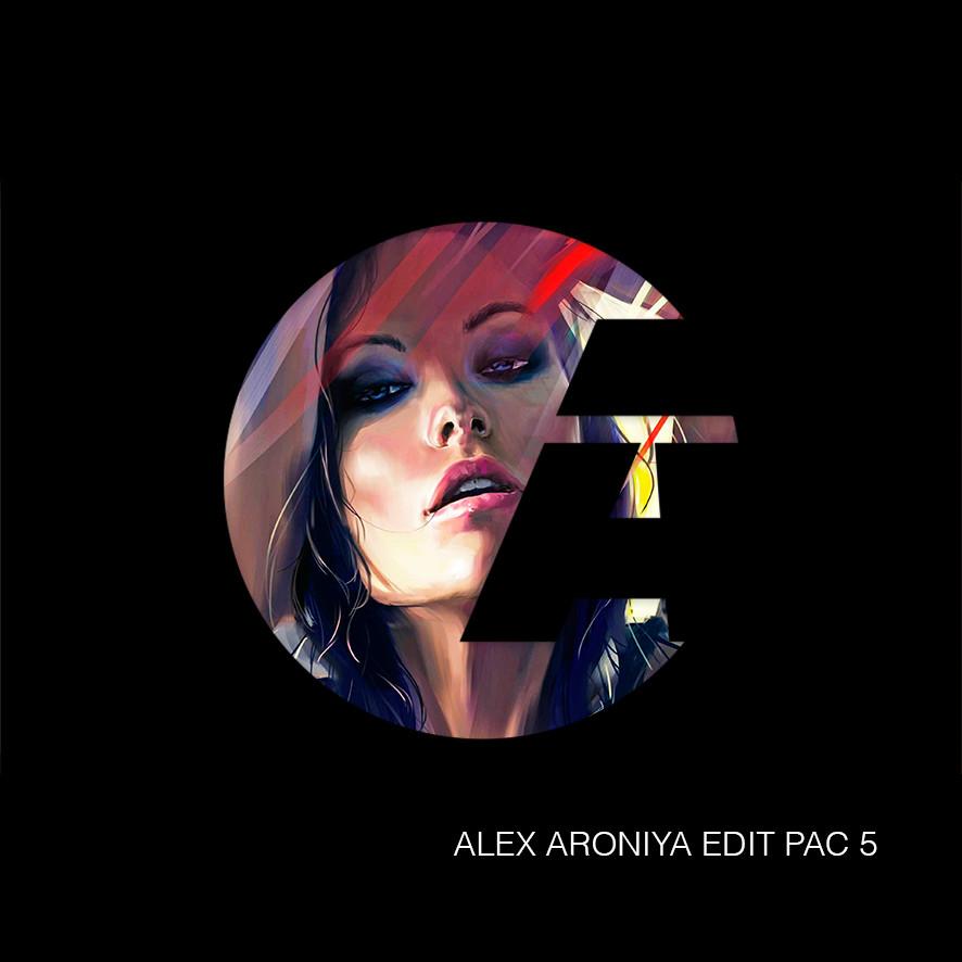 Charlie Puth - Attention(Alex Aroniya Edit)