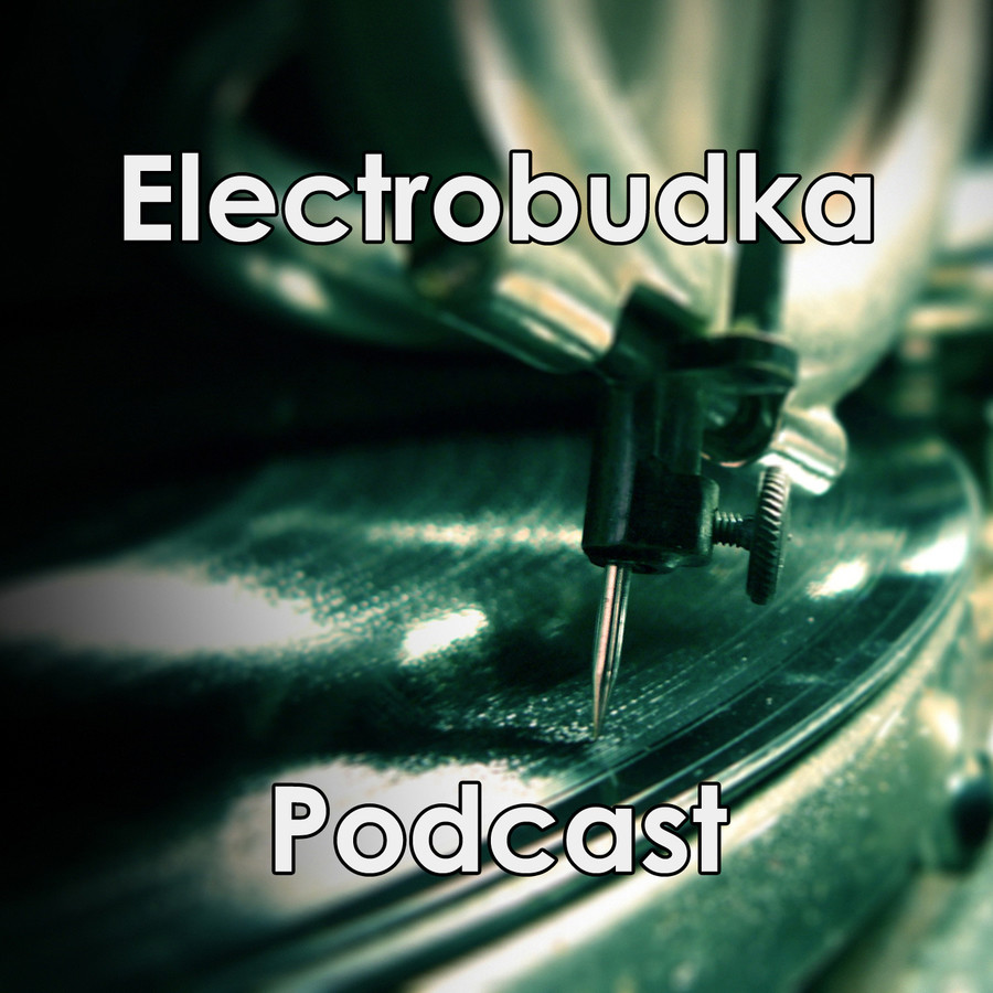 Electrobudka Podcast