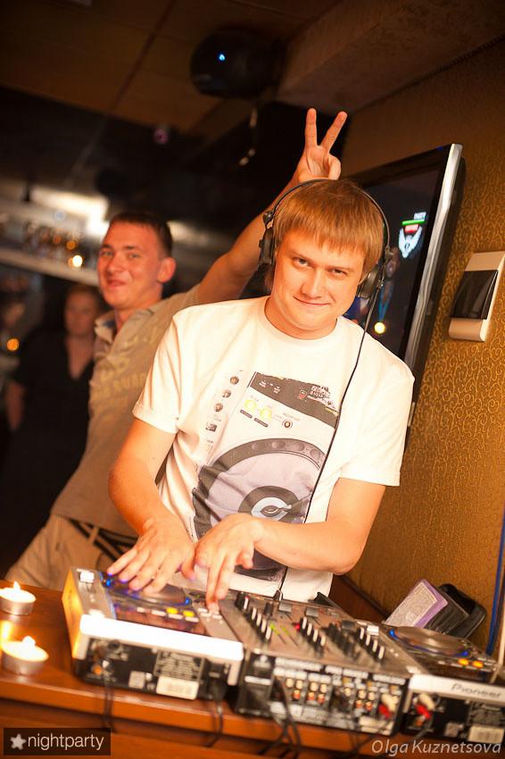 DJ Tomato