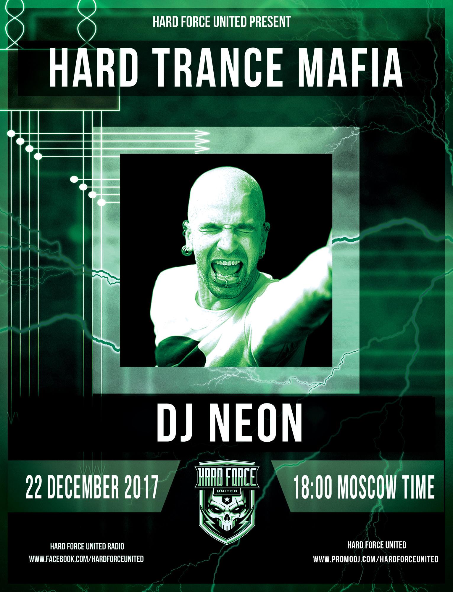 radio Hardcore trance