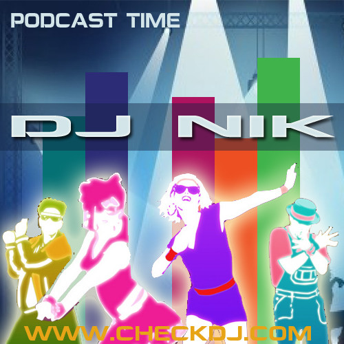 DJ Nik (CHECK DJ)