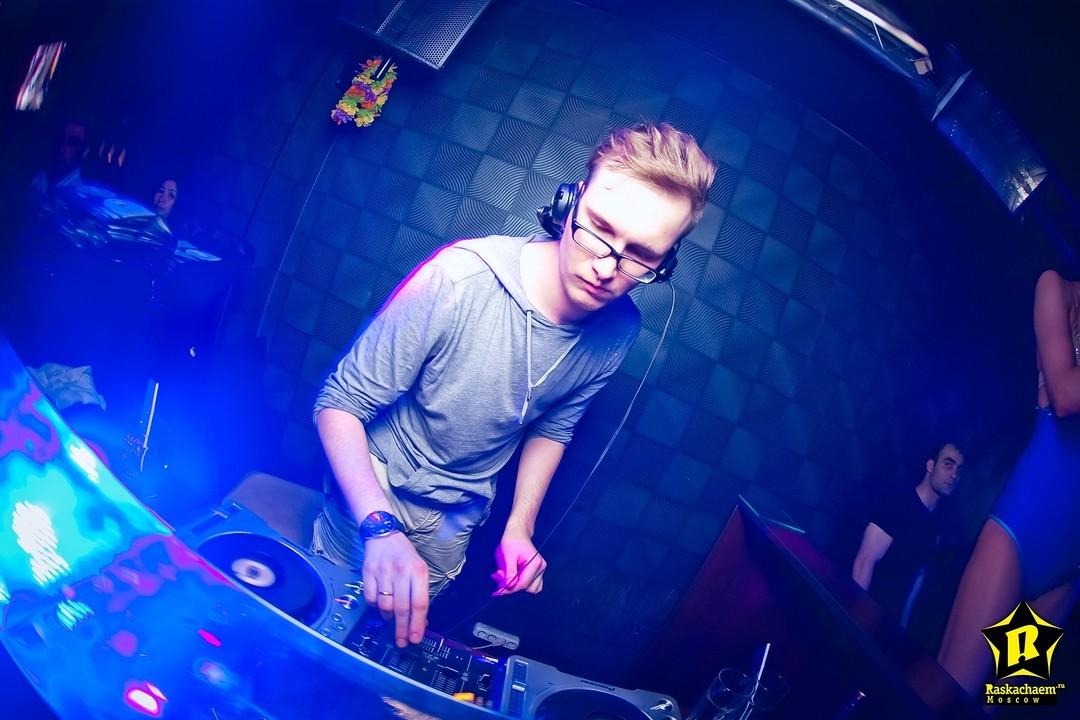 DJ DA GAMA