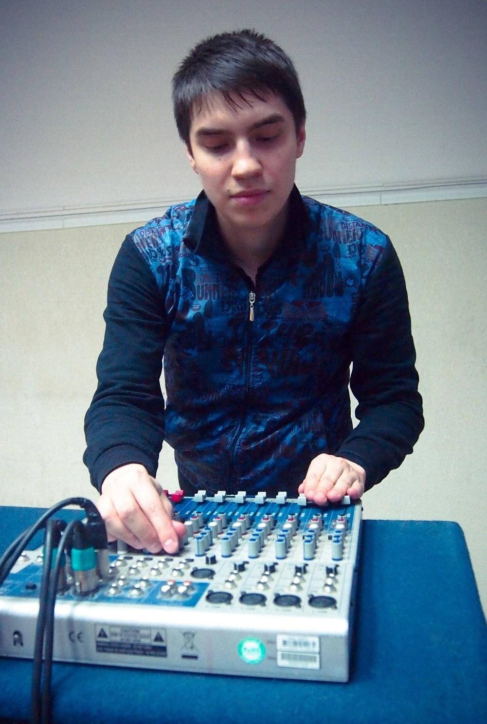 DJ MAX V