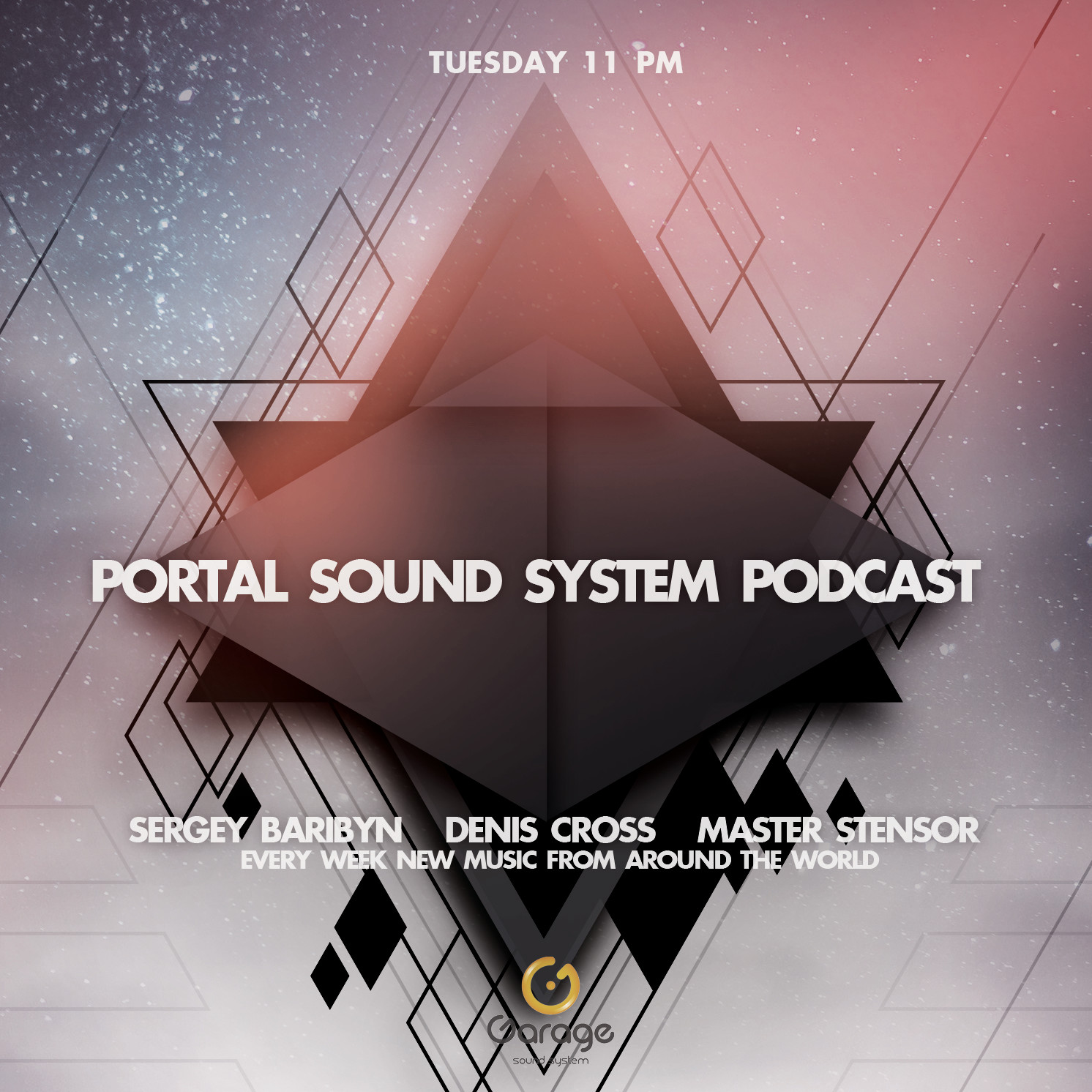 PORTAL SOUND SYSTEM (Russian Federation)