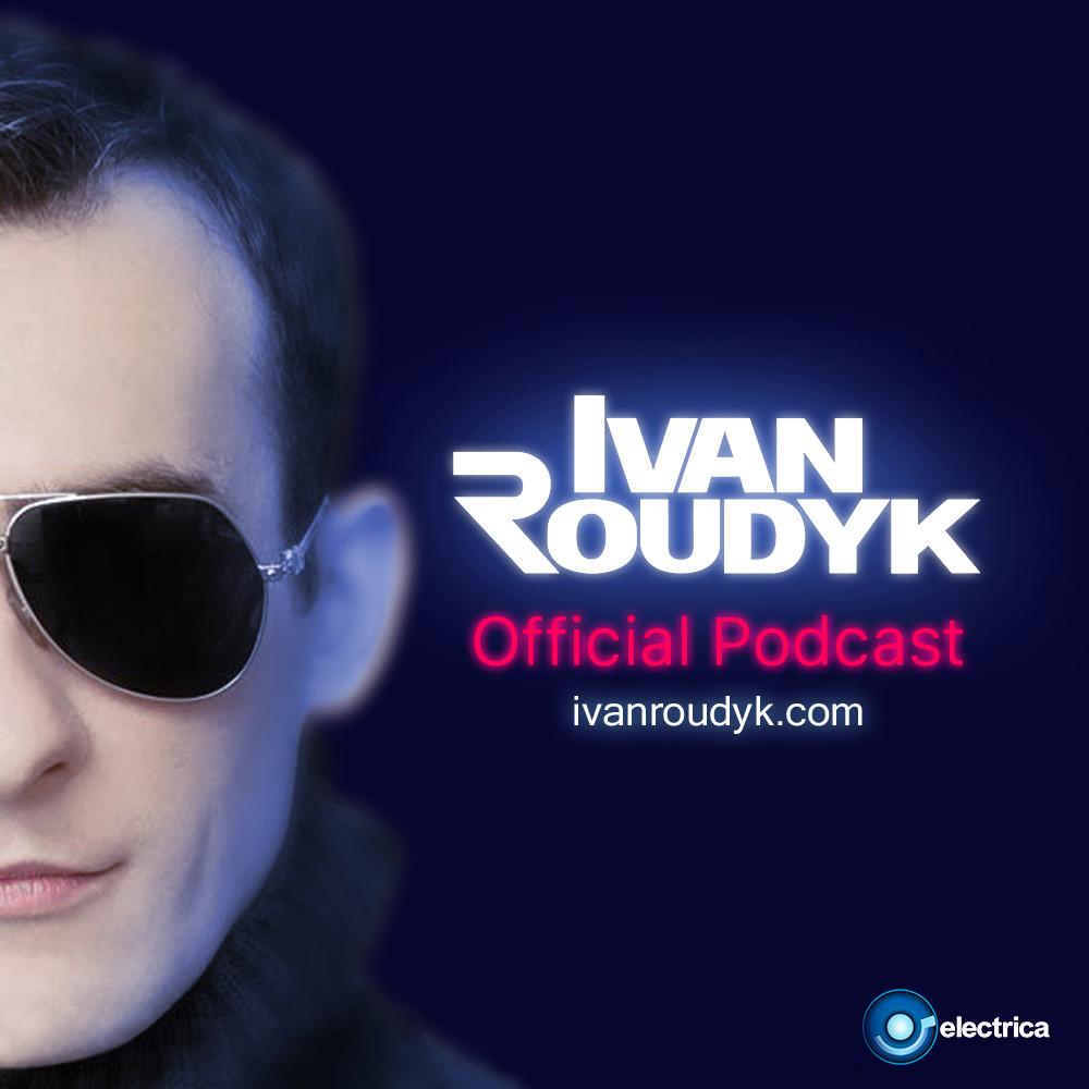 Иван Рудык (Ivan Roudyk)