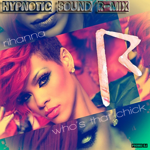 rihanna who s that chick acoustic cover