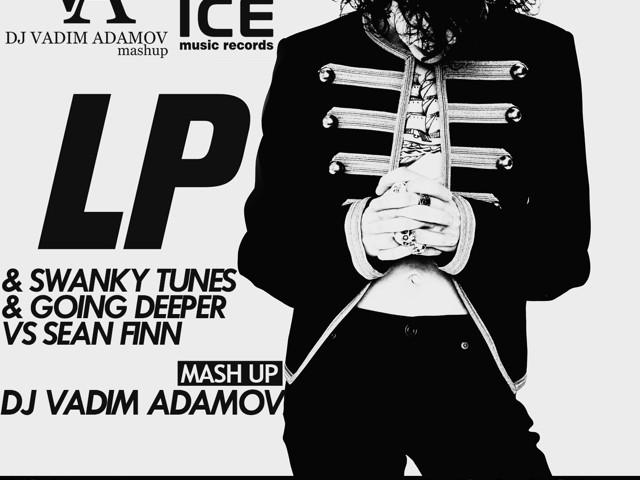 LP LOST ON YOU SWANKY TUNES GOING DEEPER REMIX КЛИП HD СКАЧАТЬ БЕСПЛАТНО