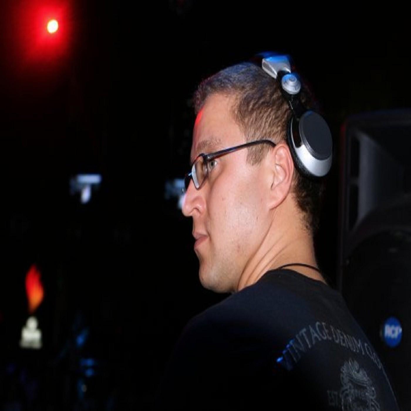 DJ Roman Zhukov