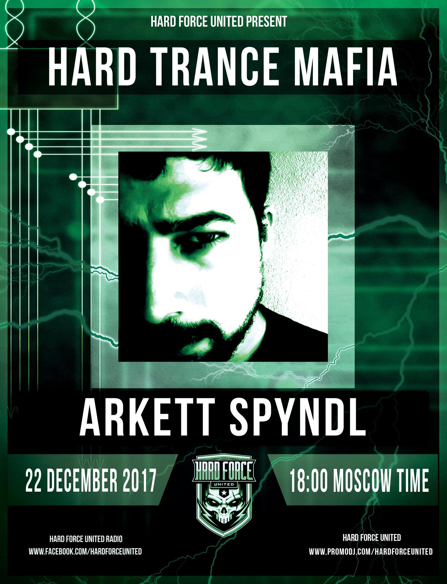 trance radio Hardcore