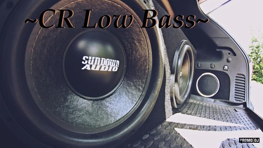 Low bass как сделать