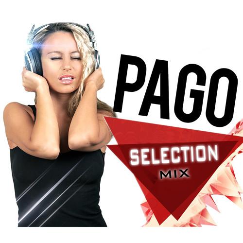 Юля Паго (PAGO)