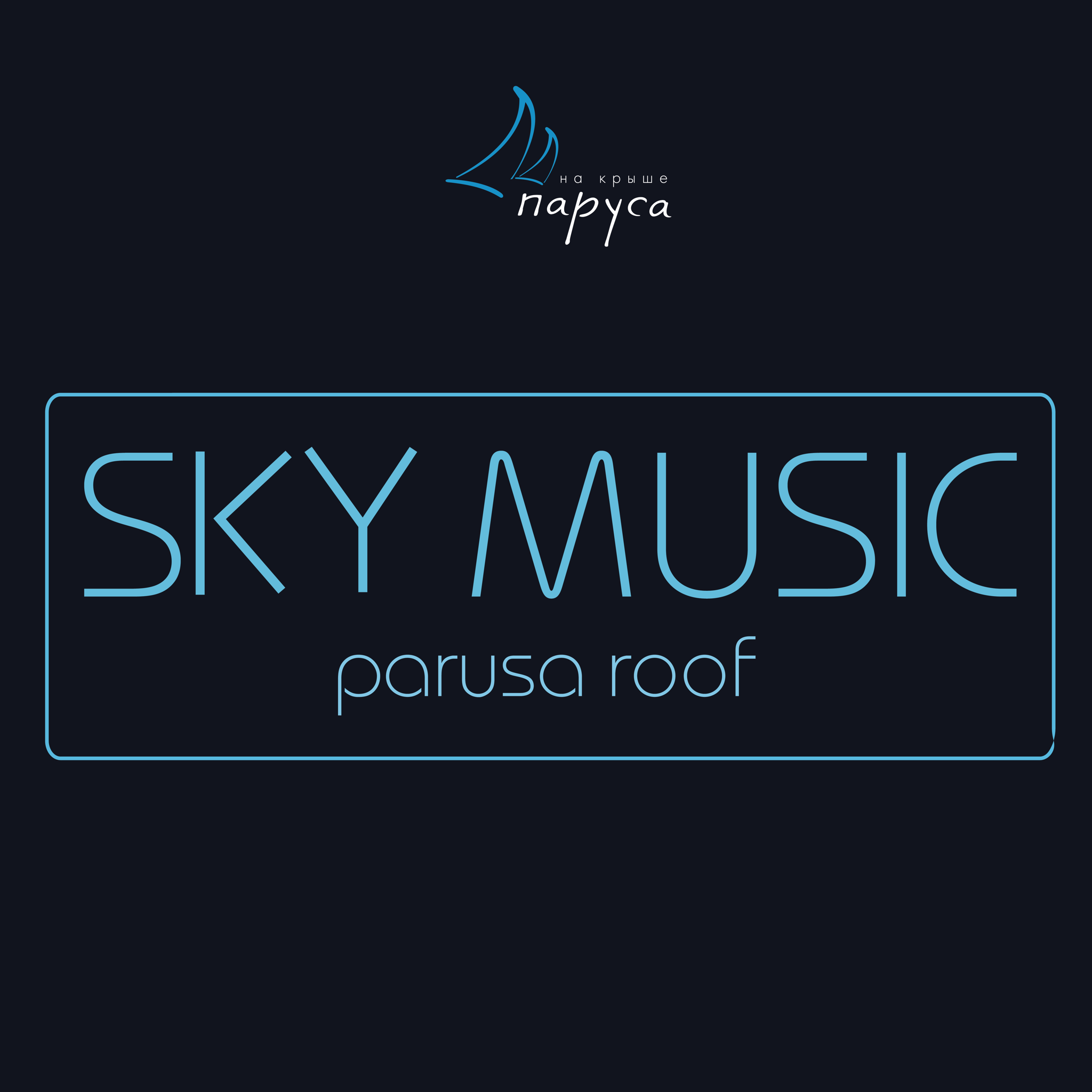 Parusa Roof