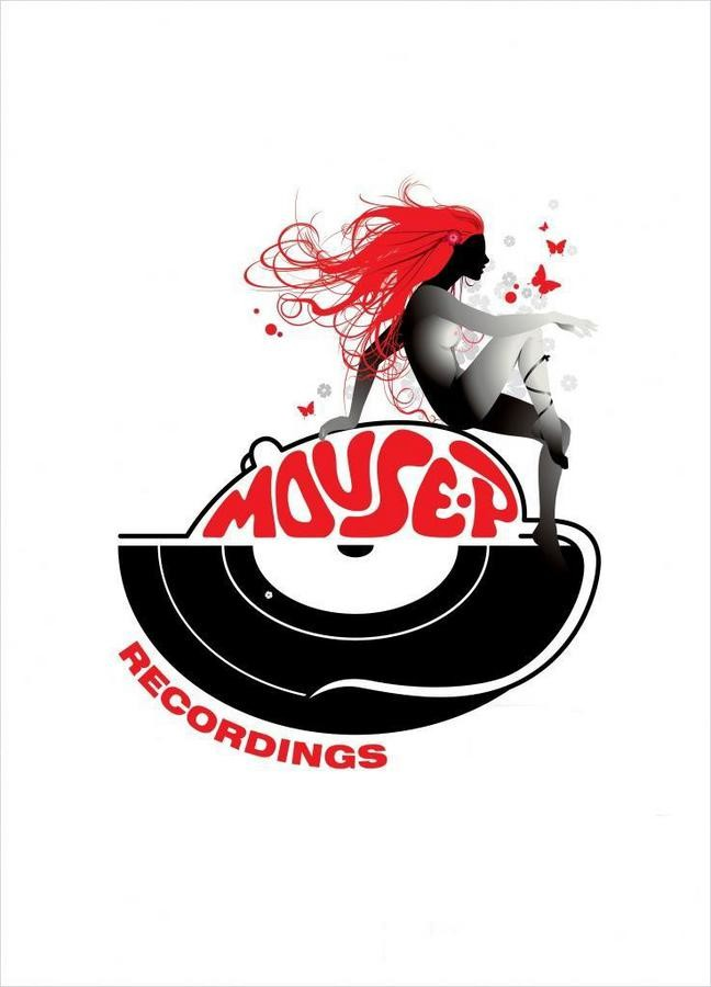 MOUSE-P RECORDS LABEL