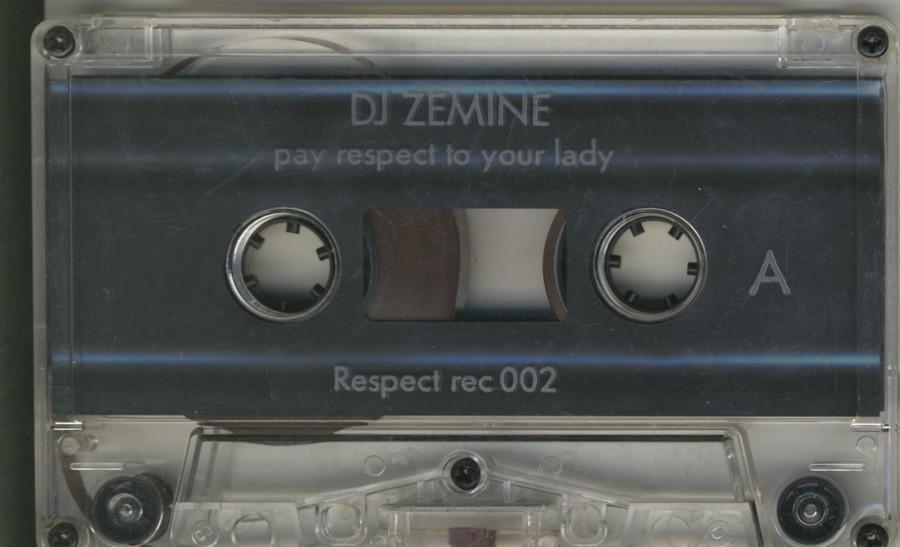DJ ZEMINE
