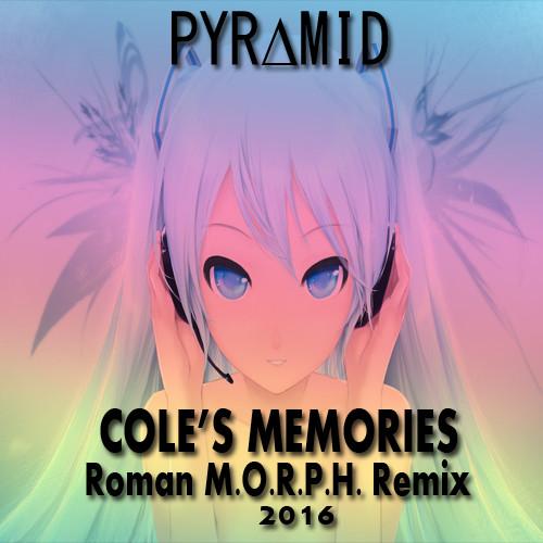 Pyramid cole s memories скачать mp3