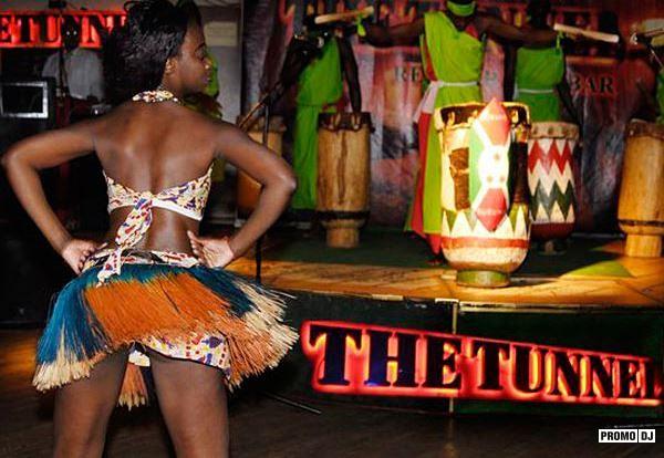 Афротанец музыка скачать
