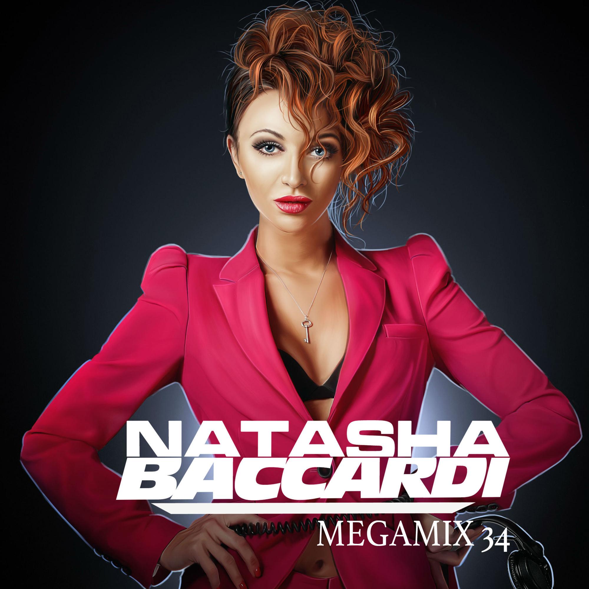 DJ Natasha Baccardi (Mixes)