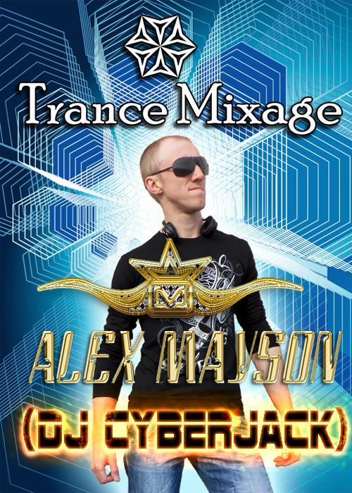 Alex Mayson (DJ CYBERJACK)