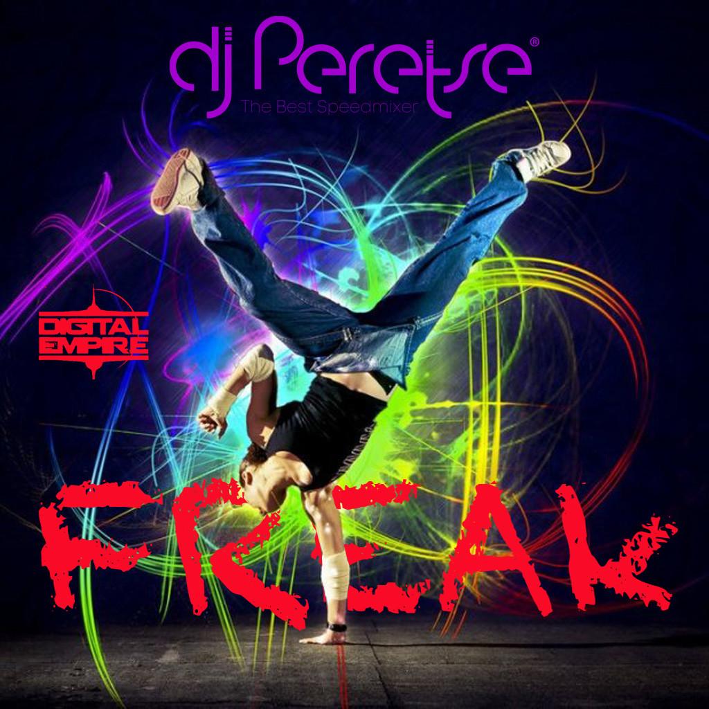 DJ Peretse | Podbay