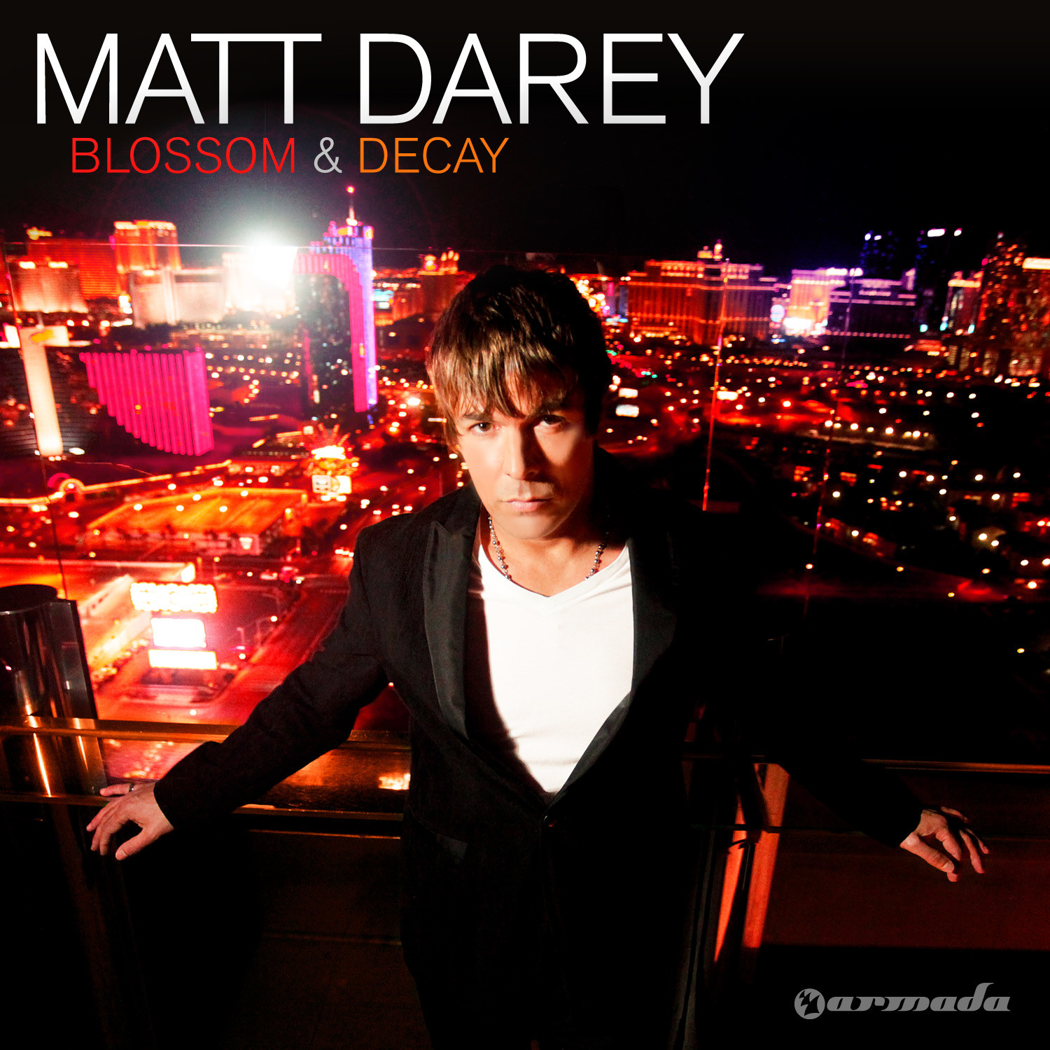Matt Darey (Nocturnal Global, London)