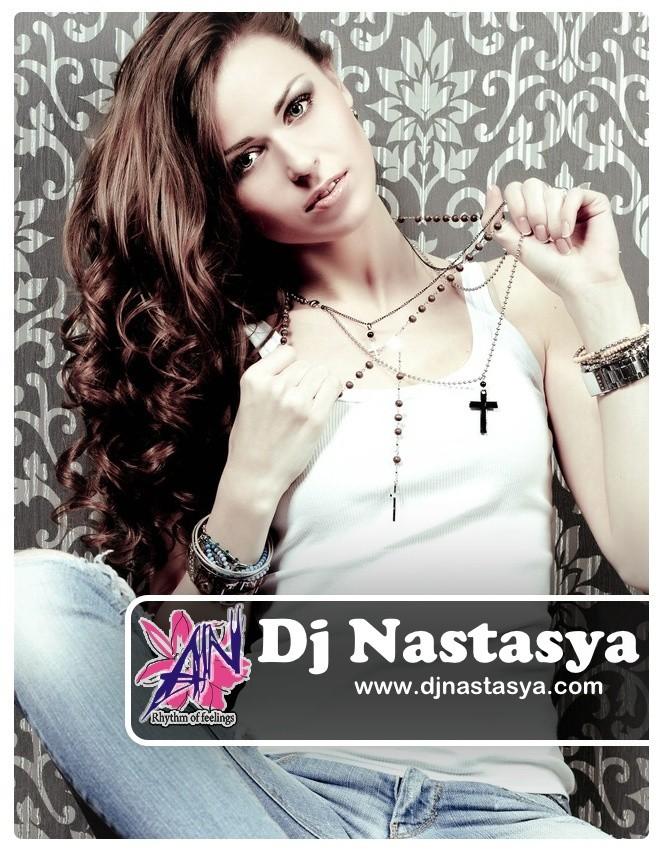 Dj Nastasya