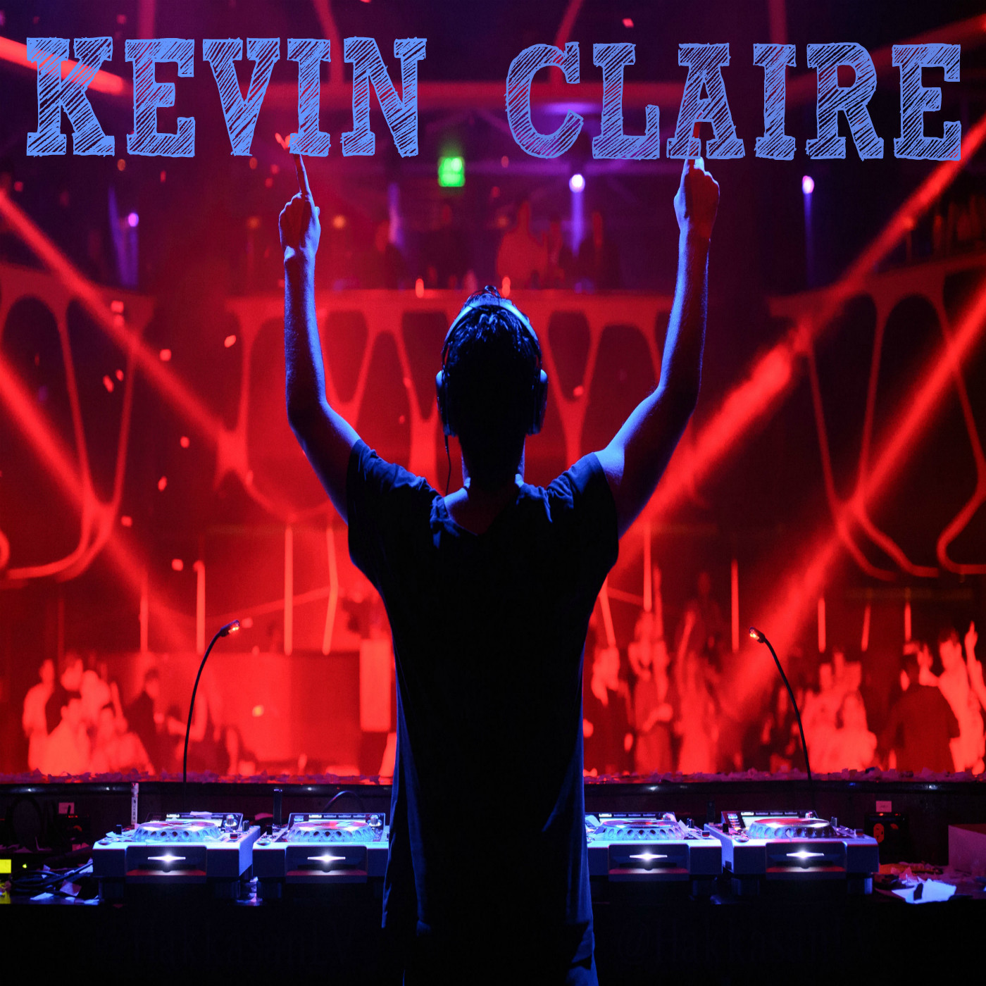 KEVIN CLAIRE